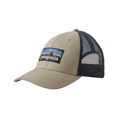 Patagonia P-6 LoPro Trucker Hat PLCN