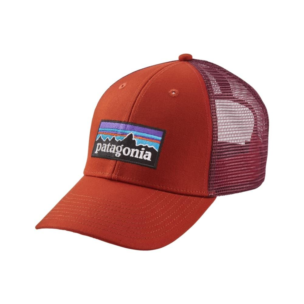Patagonia P-6 LoPro Trucker Hat RTSR