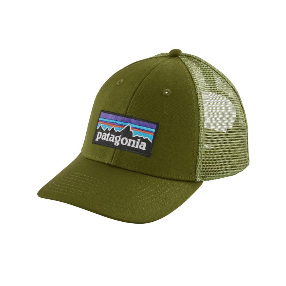 ... Patagonia P-6 LoPro Trucker Hat SPTG ... 180963e7a18