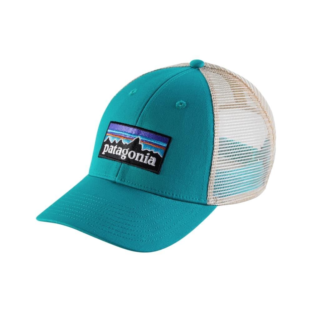 Patagonia P-6 LoPro Trucker Hat TRUT