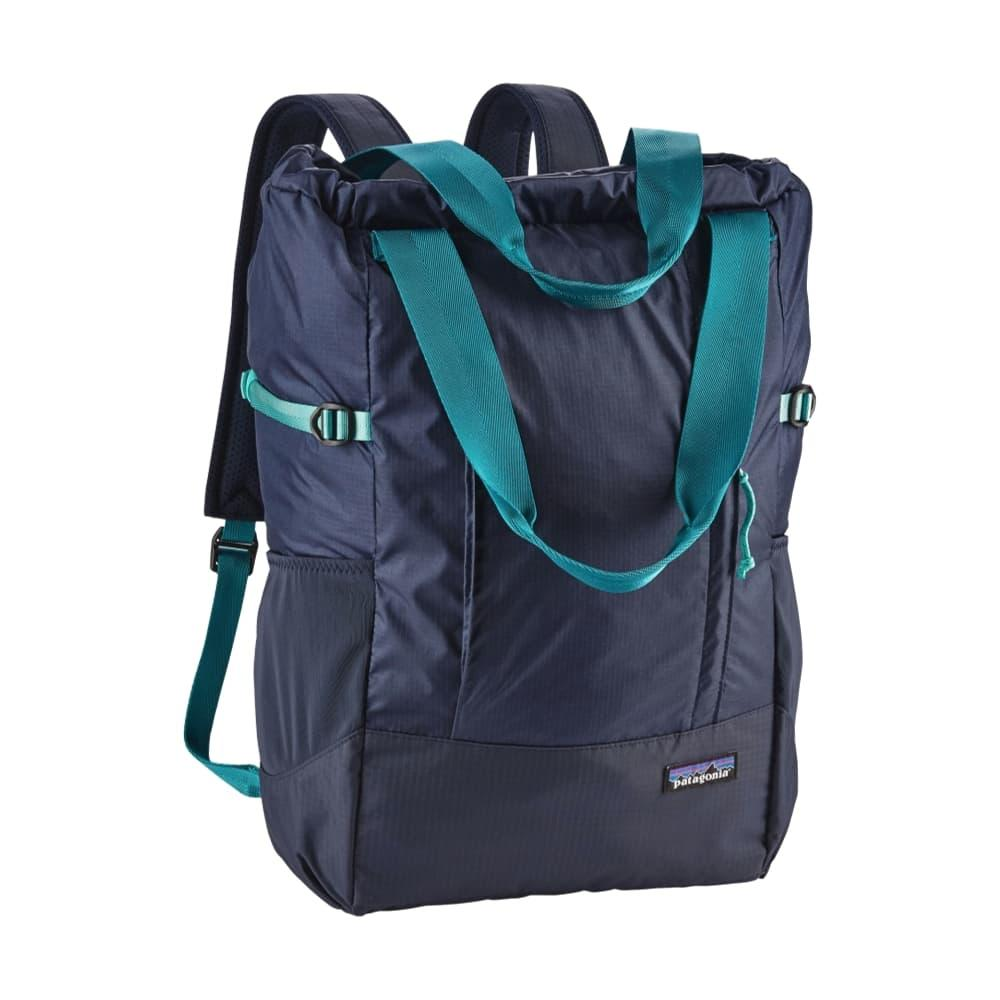Patagonia Lightweight Travel Tote Pack NBLUE_NVYB