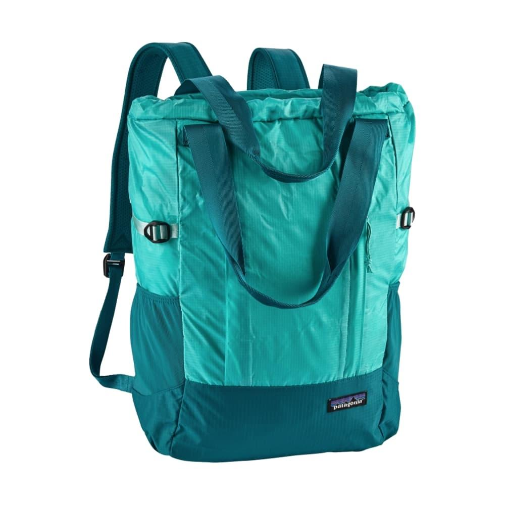 Patagonia Lightweight Travel Tote Pack SBLUE_STRB