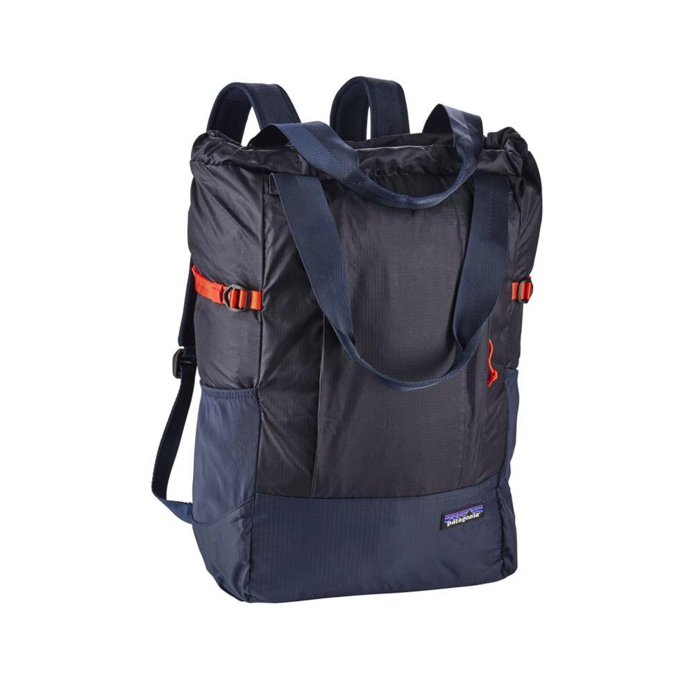 Patagonia Lightweight Travel Tote Pack SMOLBLUE_SMDB