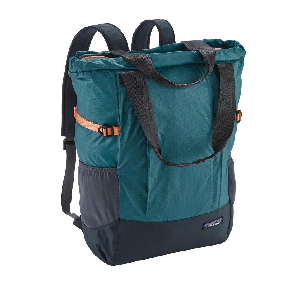Patagonia Lightweight Travel Tote Pack TATE