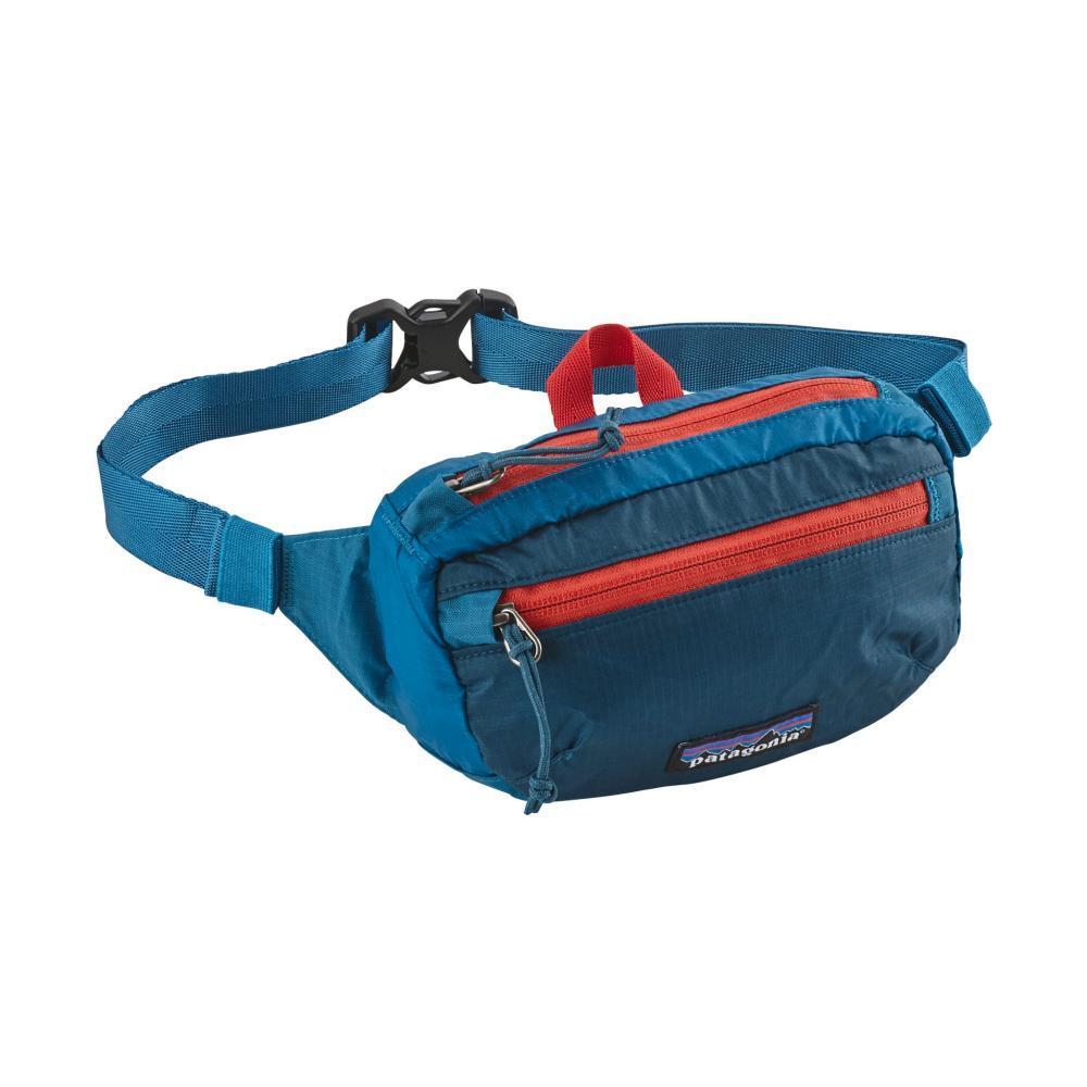 Patagonia Lightweight Travel Mini Hip Pack BALB
