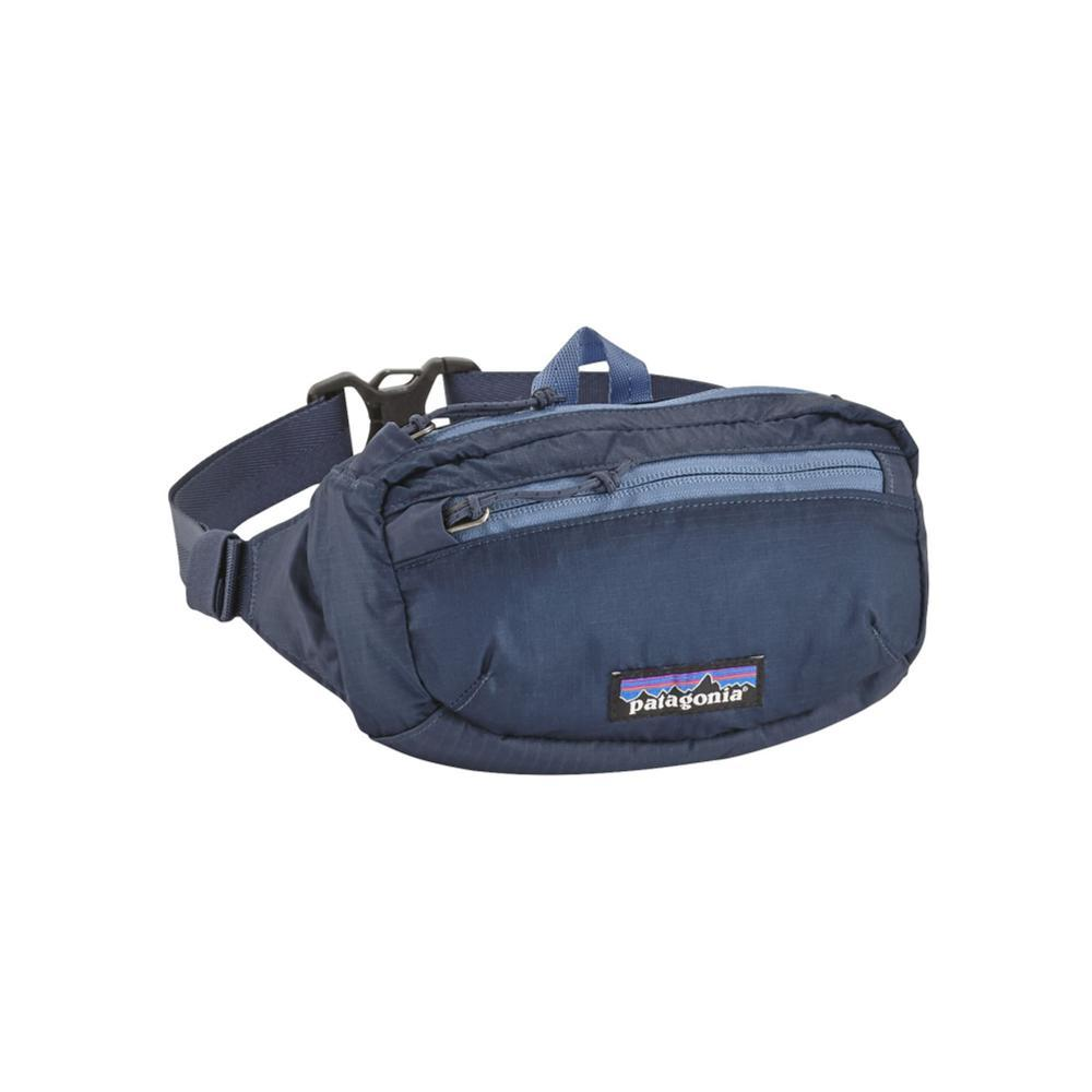 Patagonia Lightweight Travel Mini Hip Pack DLMB
