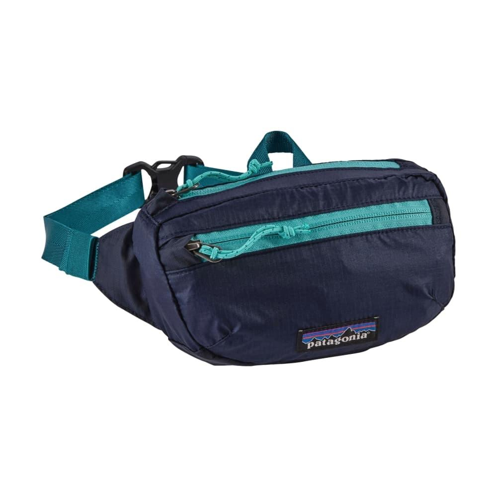 Patagonia Lightweight Travel Mini Hip Pack NVYB