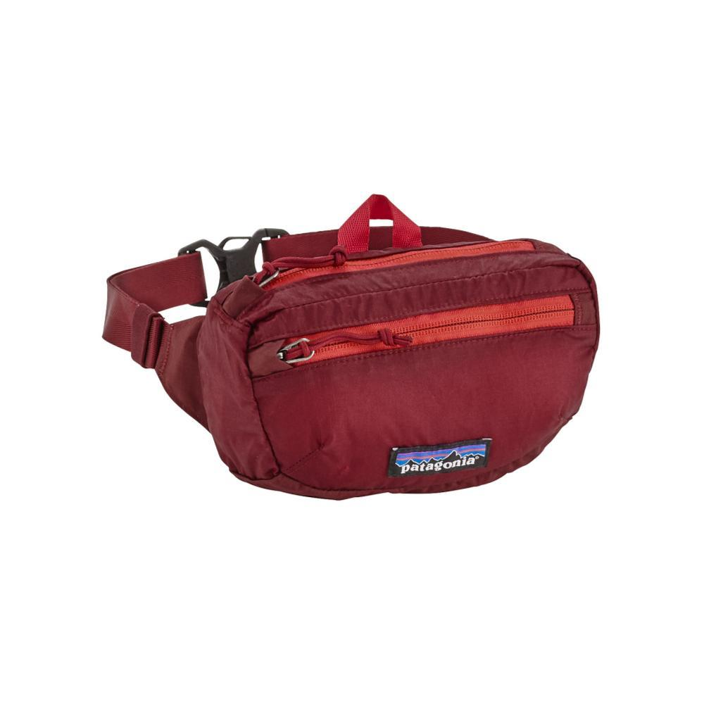 Patagonia Lightweight Travel Mini Hip Pack OXDR