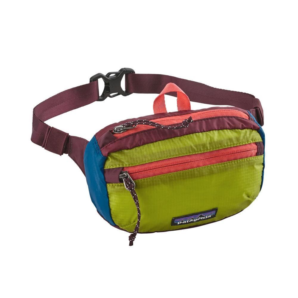 Patagonia Lightweight Travel Mini Hip Pack PALT