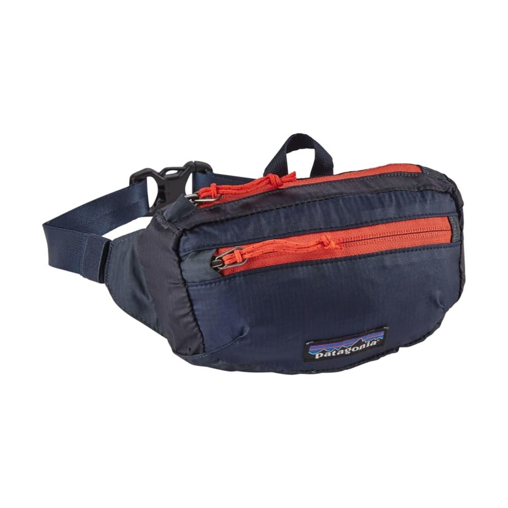 Patagonia Lightweight Travel Mini Hip Pack SMDB