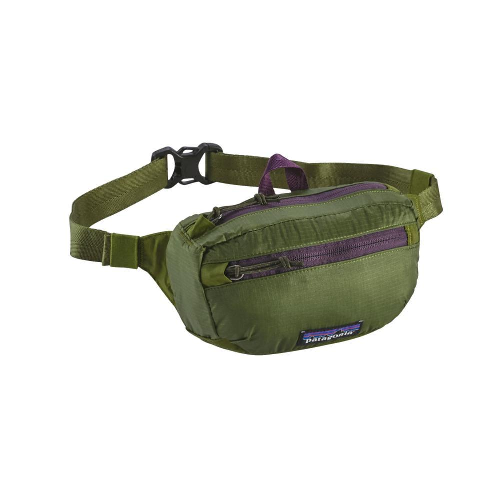 Patagonia Lightweight Travel Mini Hip Pack SPTG
