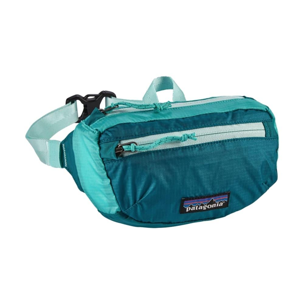 Patagonia Lightweight Travel Mini Hip Pack STRB