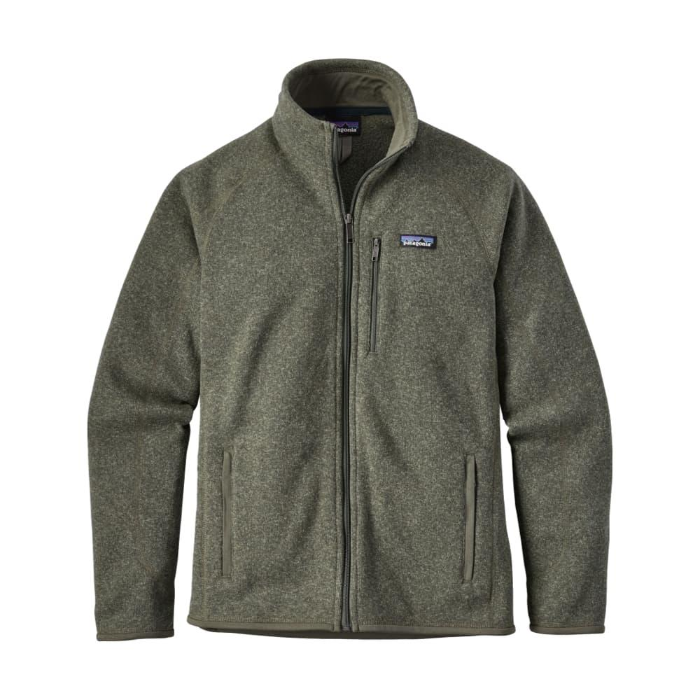 Patagonia Men's Better Sweater Fleece Jacket INDG