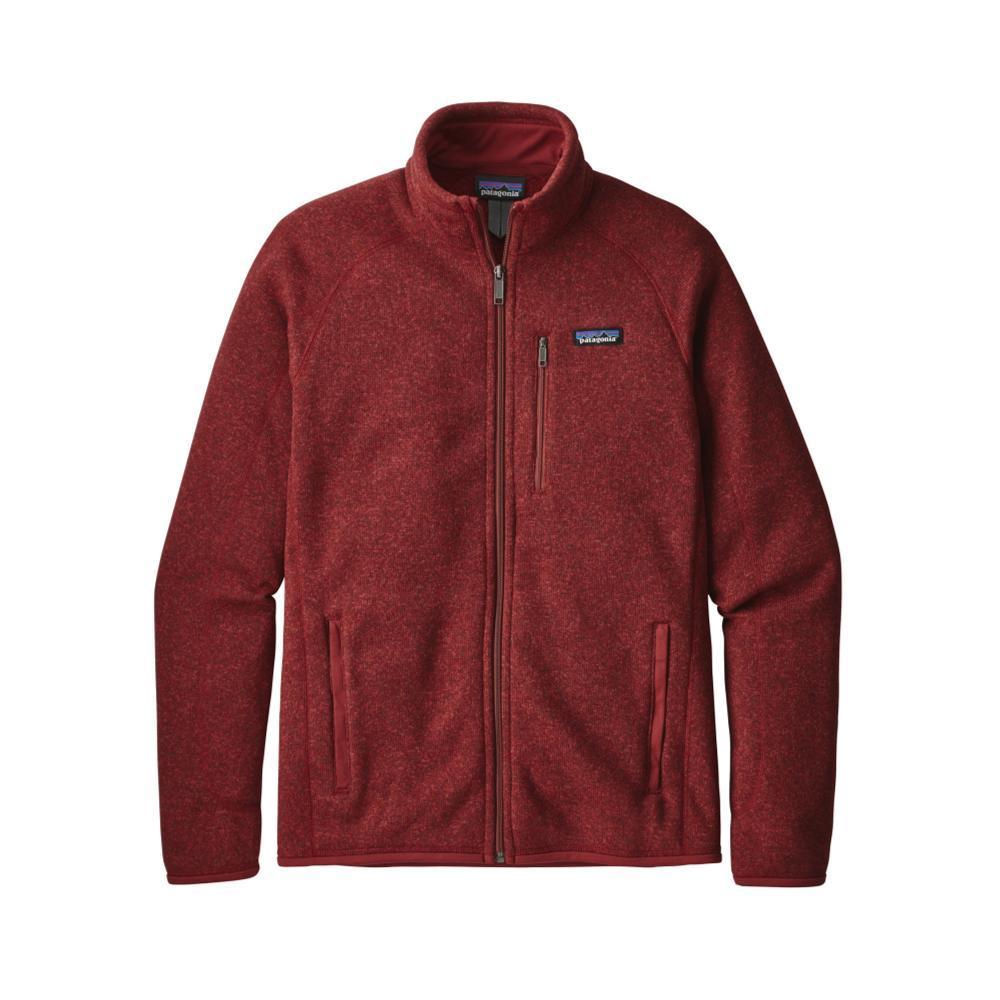 Patagonia Men's Better Sweater Fleece Jacket OXDR