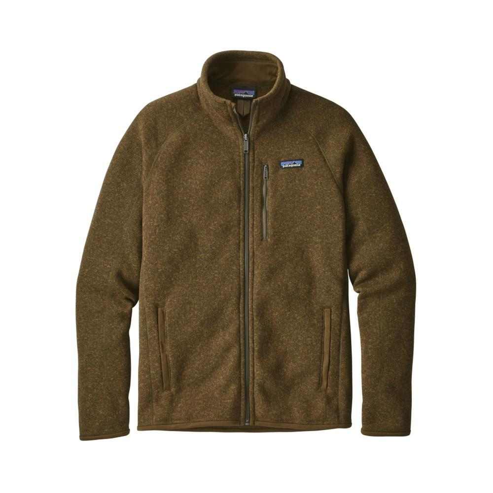 Patagonia Men's Better Sweater Fleece Jacket SEMT