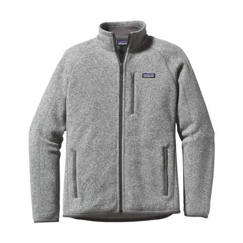 Patagonia Men's Better Sweater Fleece Jacket Sth