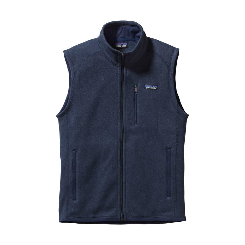 Patagonia Men's Better Sweater Fleece Vest CNY