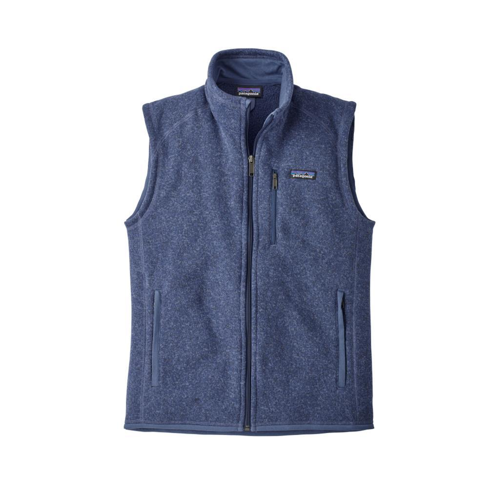 Patagonia Men's Better Sweater Fleece Vest DLMB