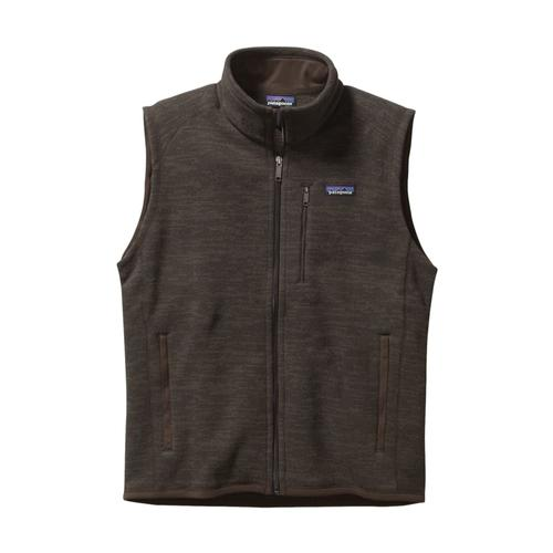 Patagonia Men's Better Sweater Fleece Vest Dwa