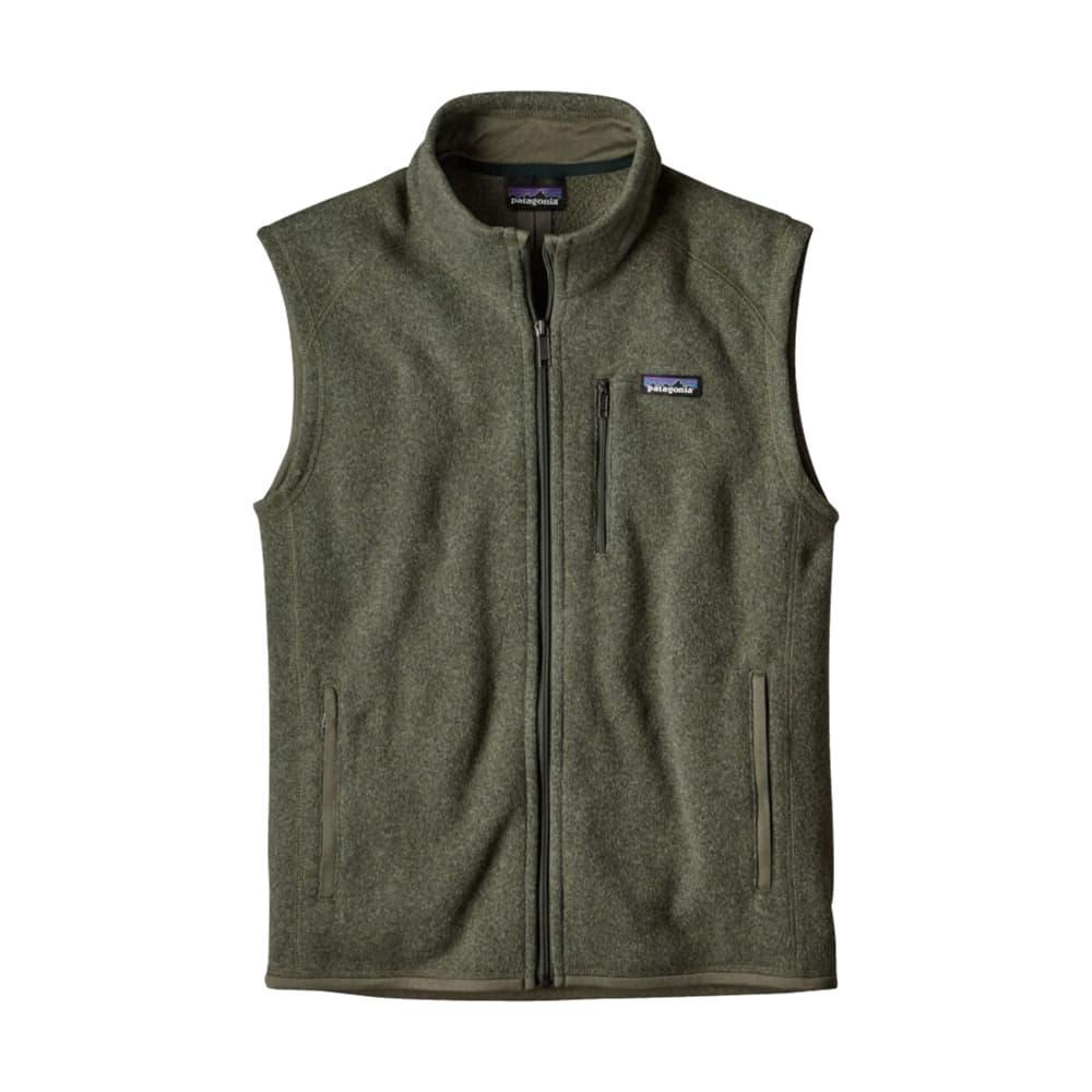 Patagonia Men's Better Sweater Fleece Vest INDG