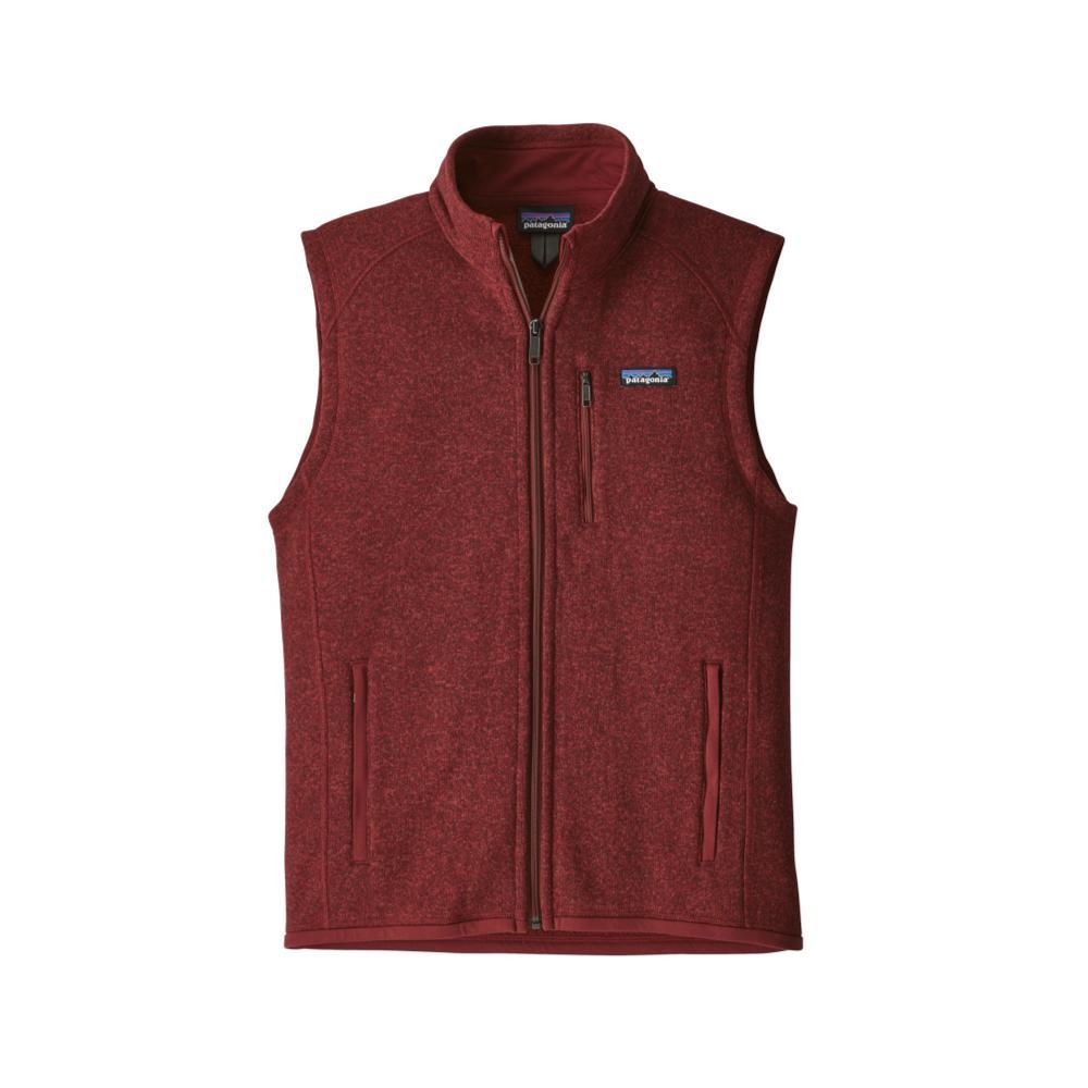 Patagonia Men's Better Sweater Fleece Vest OXDR