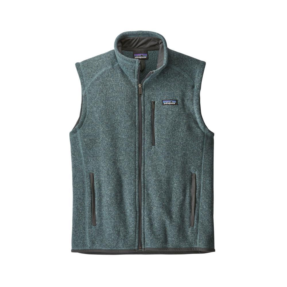 Patagonia Men's Better Sweater Fleece Vest SDAB