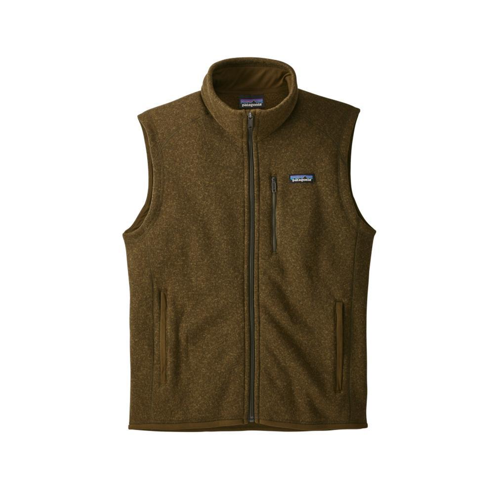 Patagonia Men's Better Sweater Fleece Vest SEMT