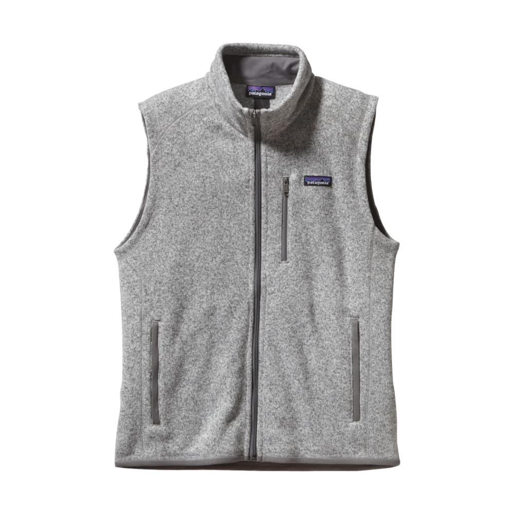 Patagonia Men's Better Sweater Fleece Vest STH