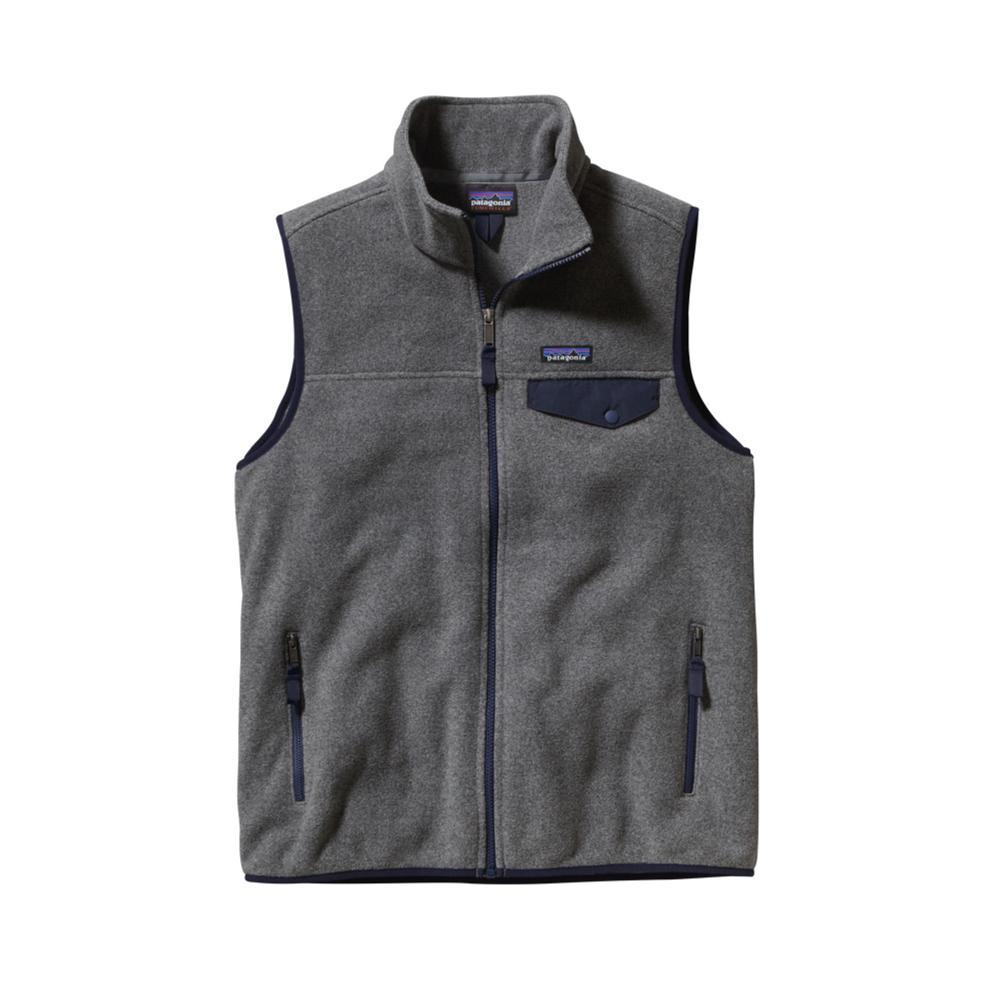 Patagonia Men's Lightweight Synchilla Fleece Snap-T Vest NKNV