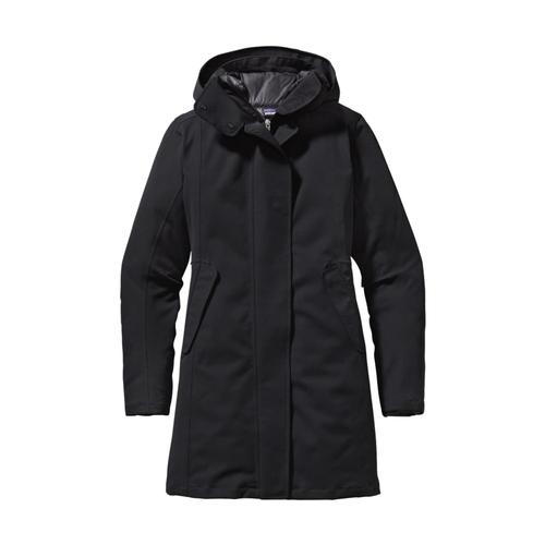 Patagonia Women's Tres 3-In-1 Parka BLK