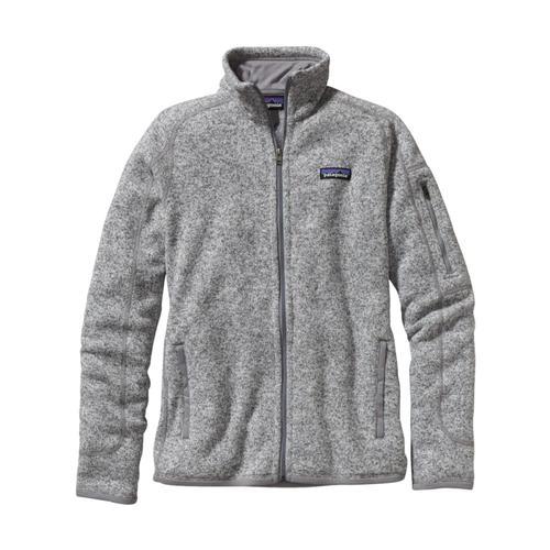 Patagonia Women's Better Sweater Fleece Jacket BCW