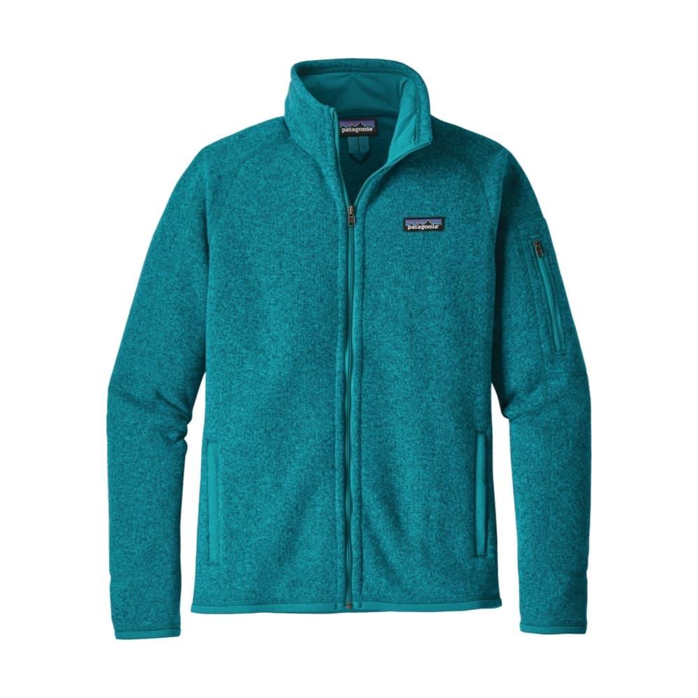 Patagonia Women's Better Sweater Fleece Jacket ELWB