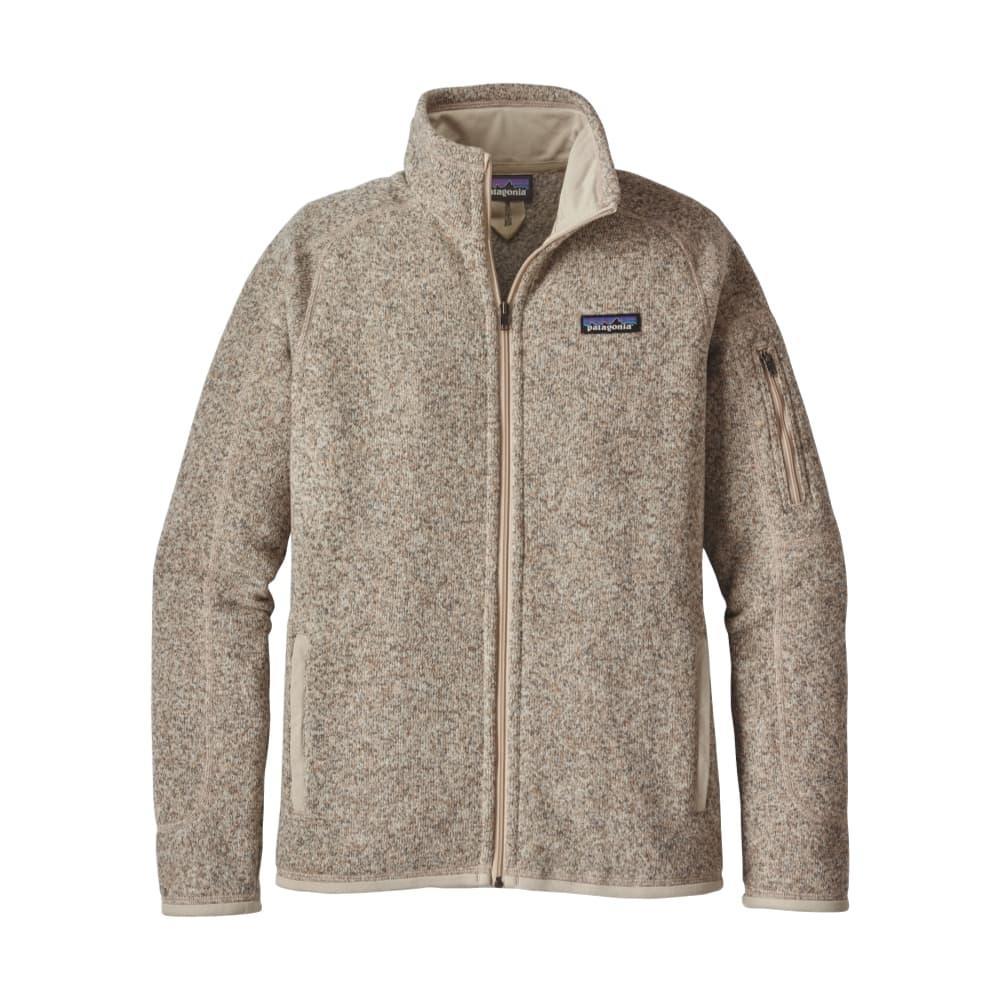 Patagonia Women's Better Sweater Fleece Jacket PLCN