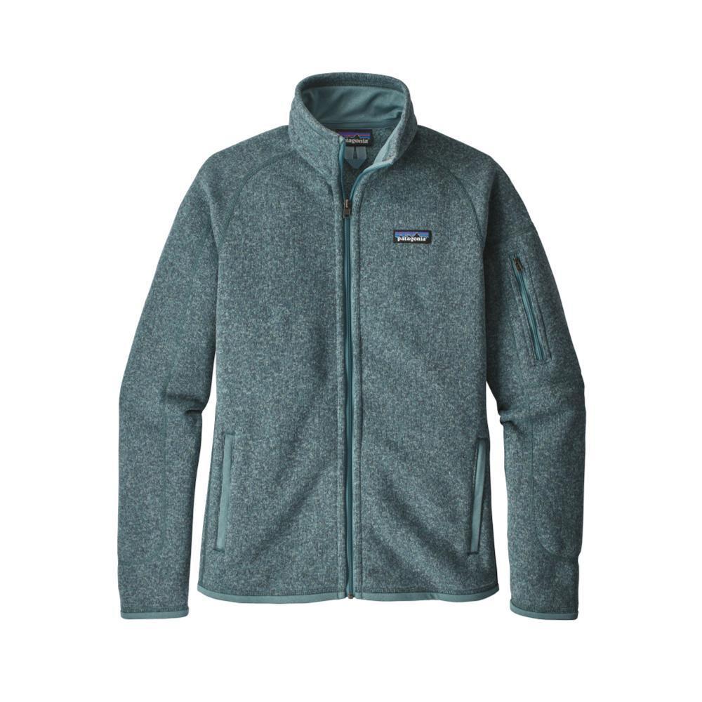 Patagonia Women's Better Sweater Fleece Jacket SDAB