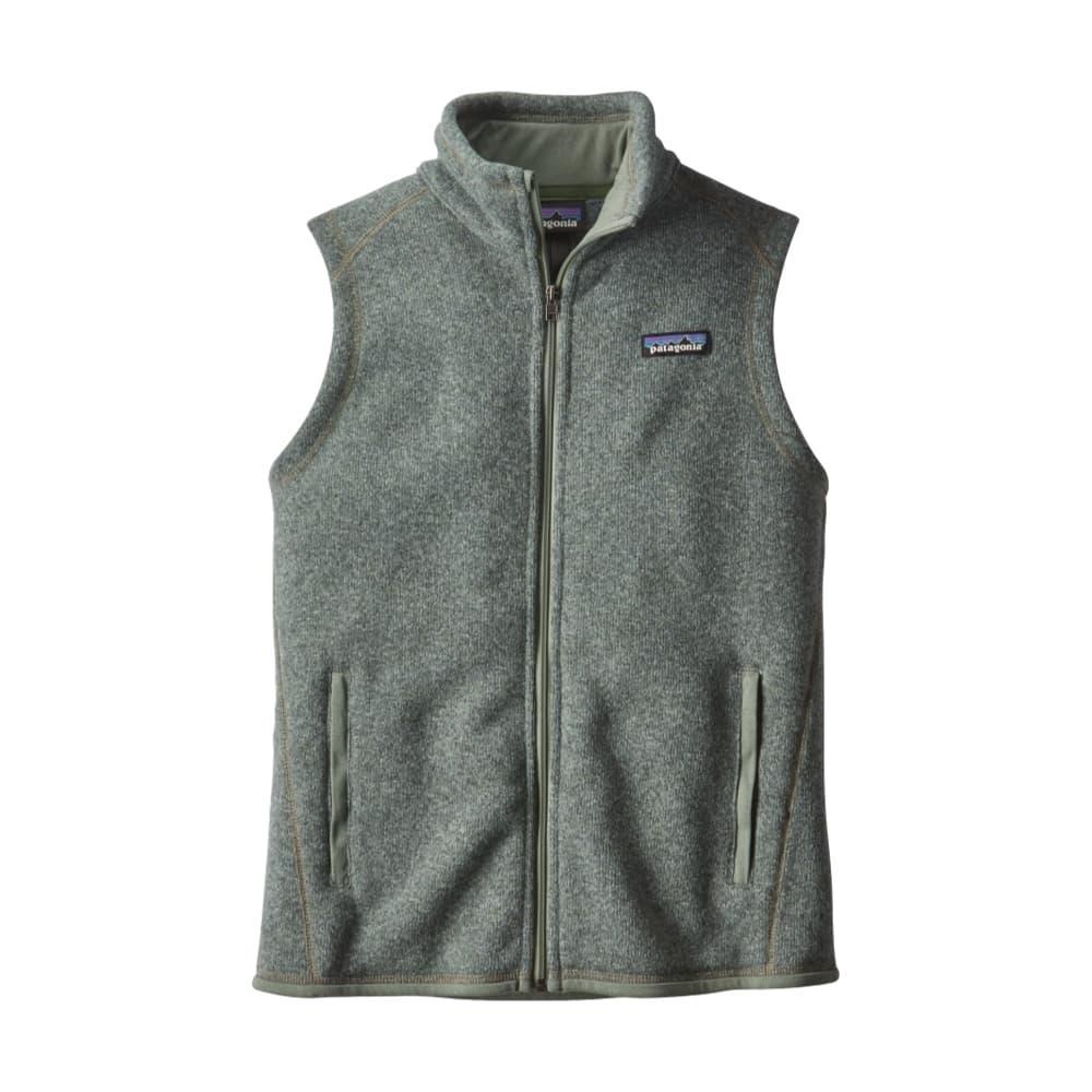 Patagonia Women's Better Sweater Fleece Vest HMKG