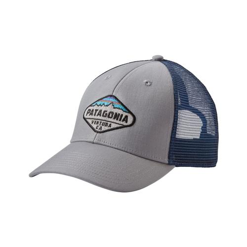 Patagonia Fitz Roy Crest LoPro Trucker Hat DFTG