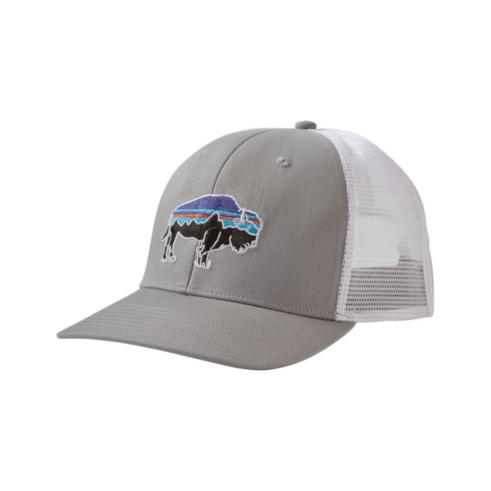 Patagonia Fitz Roy Bison Trucker Hat DFTG