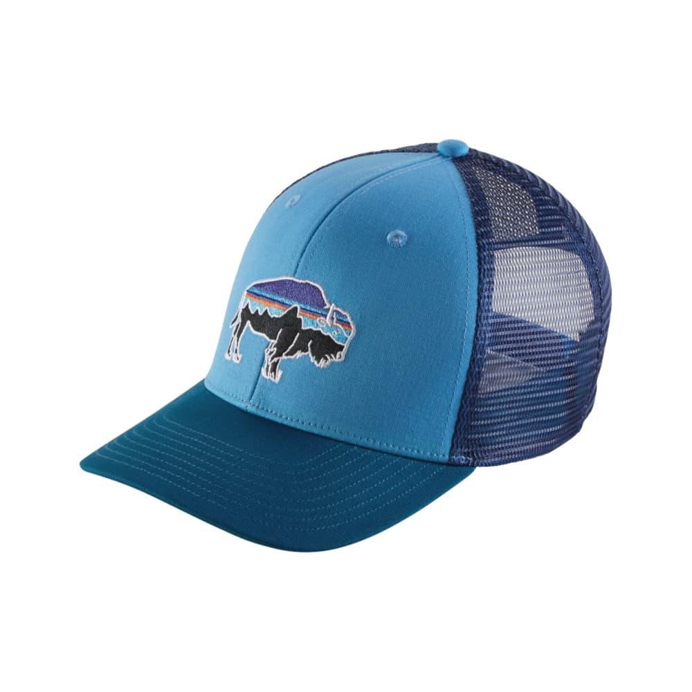 Patagonia Fitz Roy Bison Trucker Hat RAD