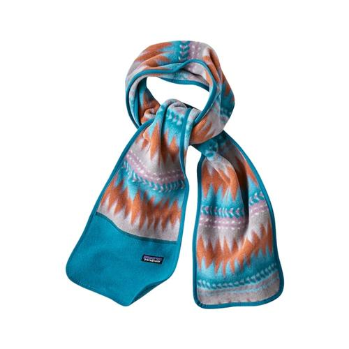 Patagonia Synchilla Fleece Scarf