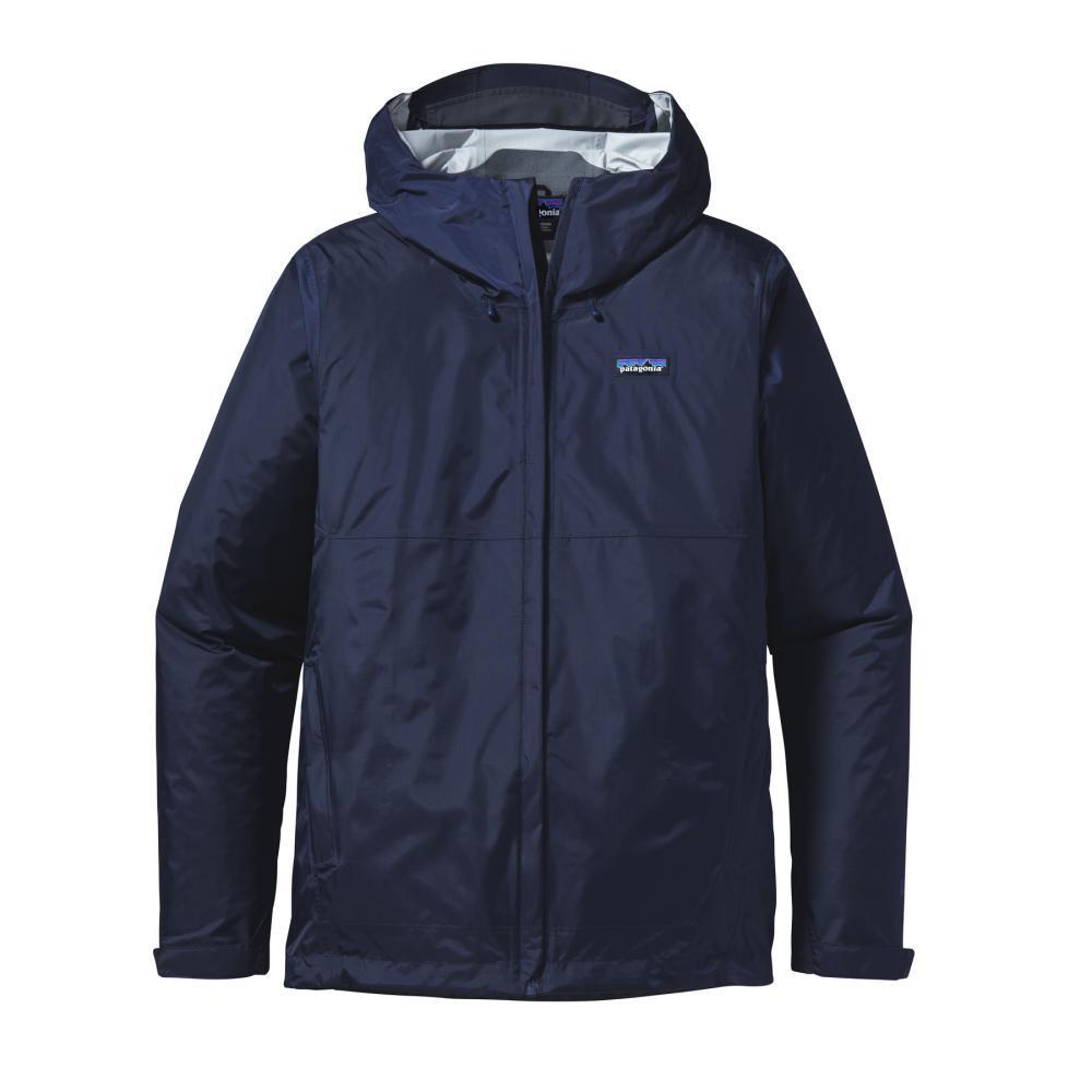Patagonia Men's Torrentshell Jacket NVNV_NAVY