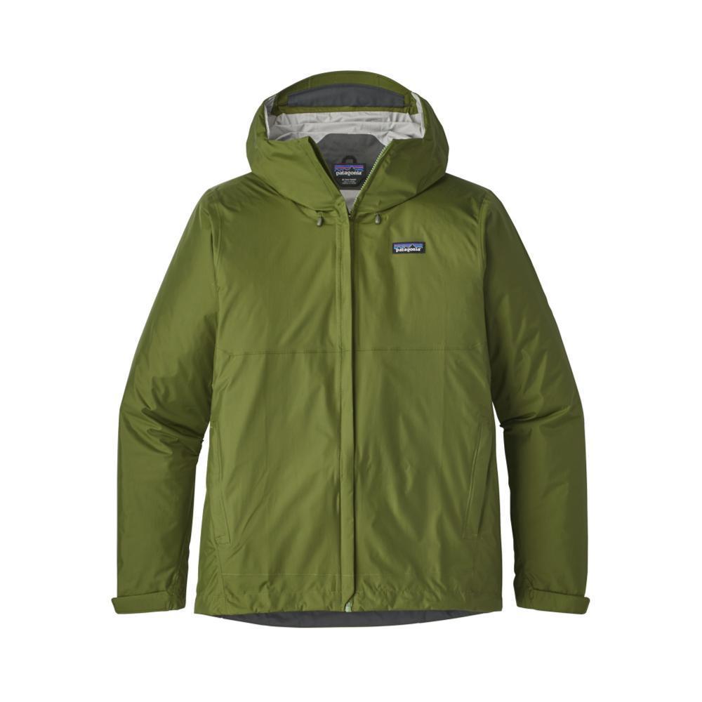 Patagonia Men's Torrentshell Jacket SPTG
