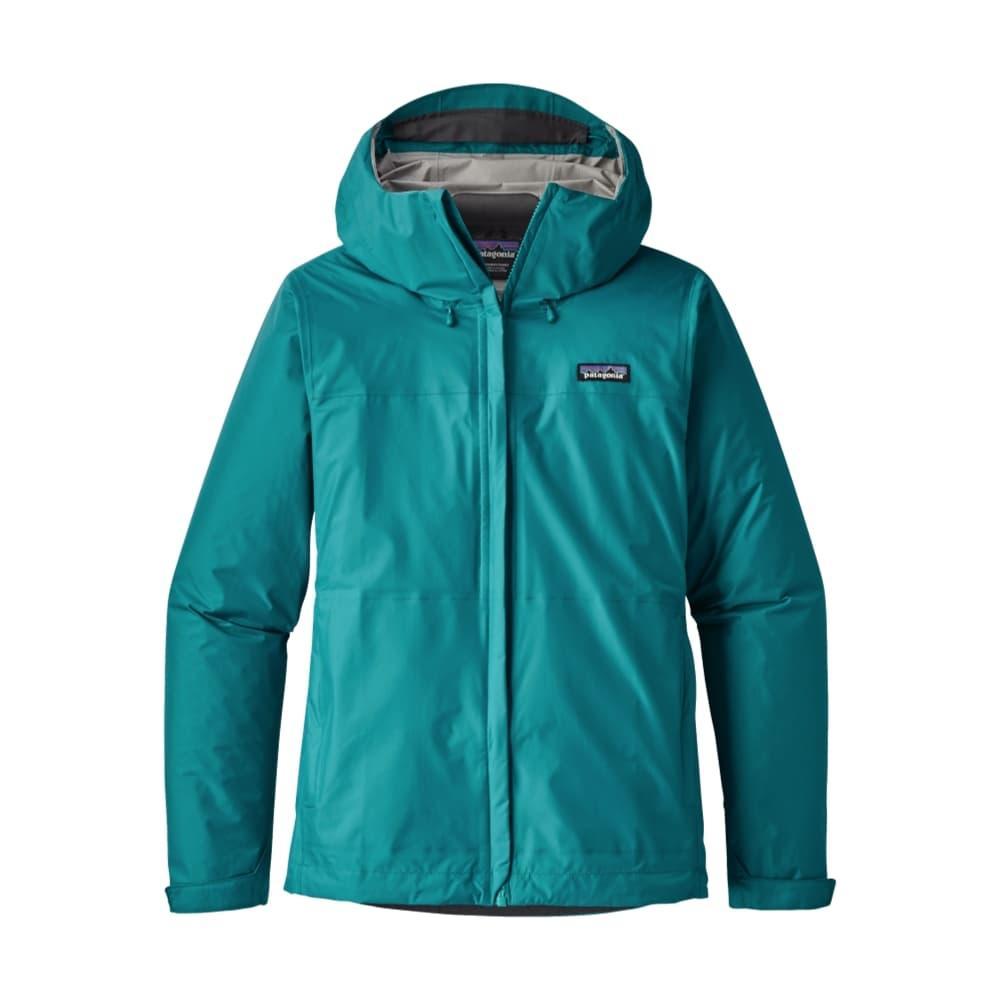 Patagonia Women's Torrentshell Jacket ELWB