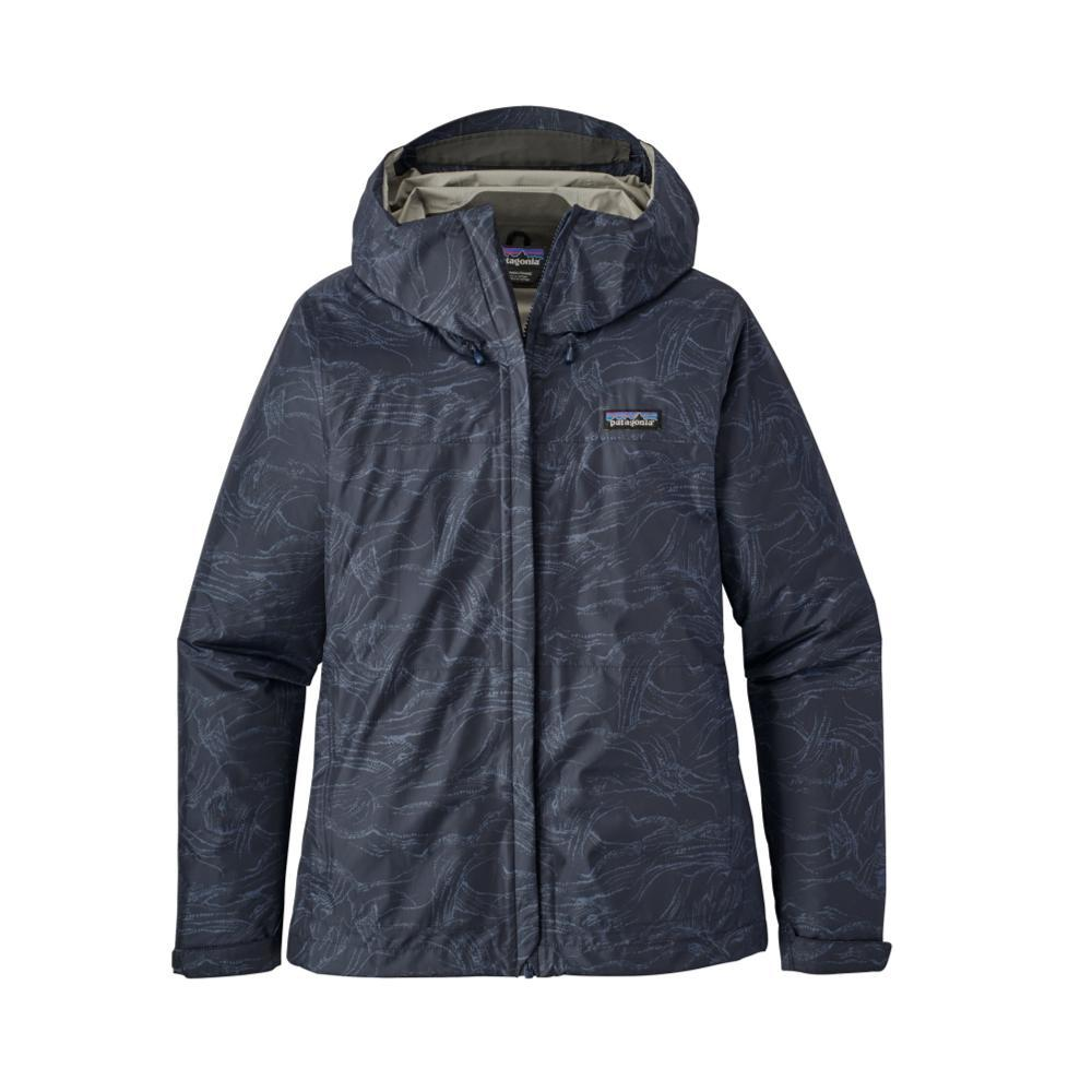Patagonia Women's Torrentshell Jacket LALN