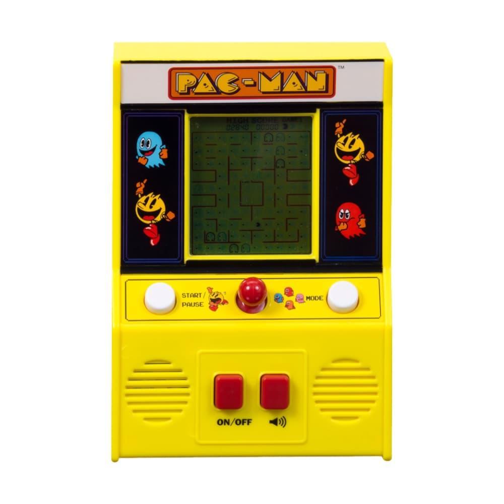 Pac Man Retro Arcade Game