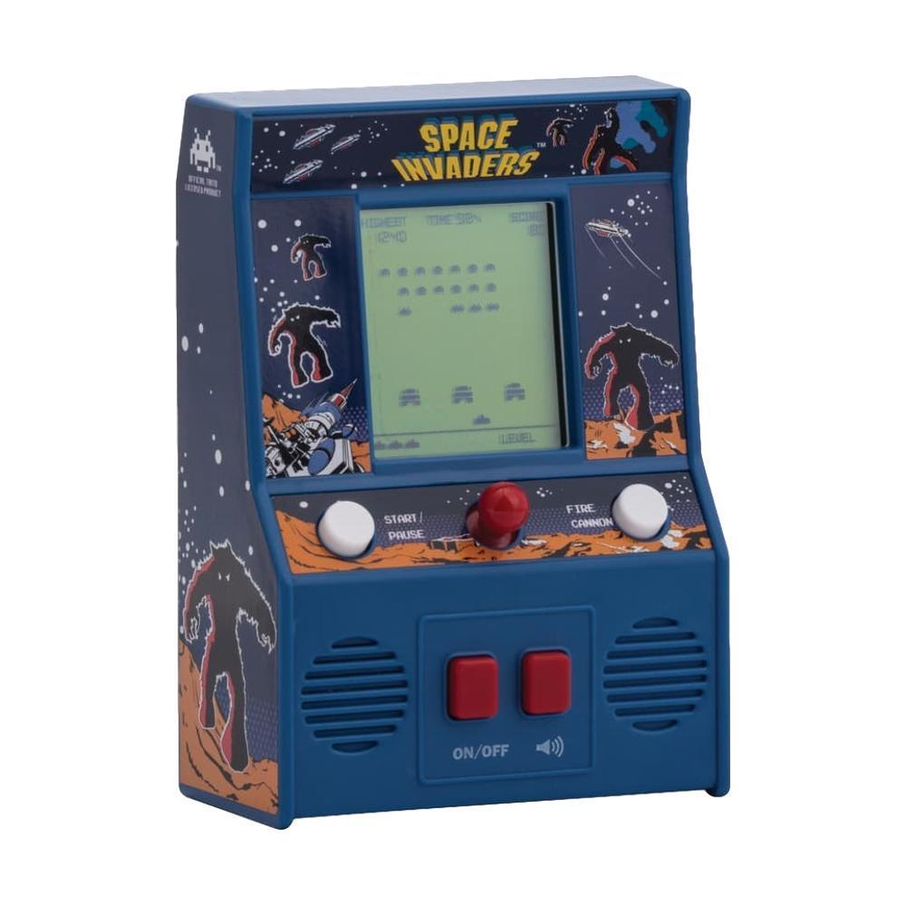 Space Invader Arcade Game