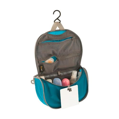 HANGING TOILETRY BAG - SMALL