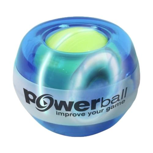 Dynaflex Powerball Blue Gyro Exerciser