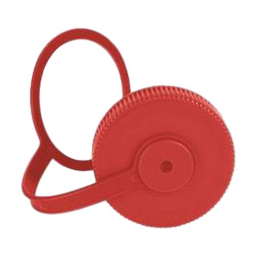 Nalgene Wide-Mouth Replacement Cap 63mm Red