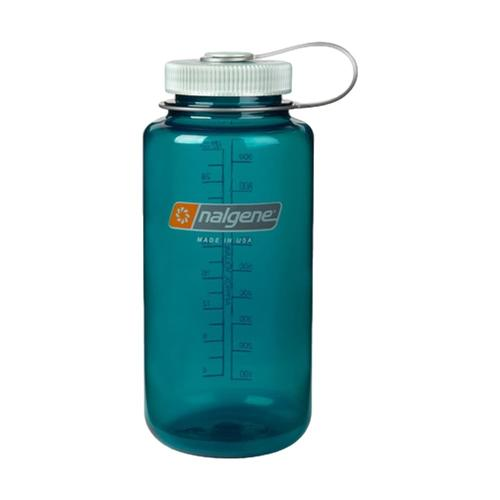 Nalgene Tritan Wide-Mouth Bottle 32oz