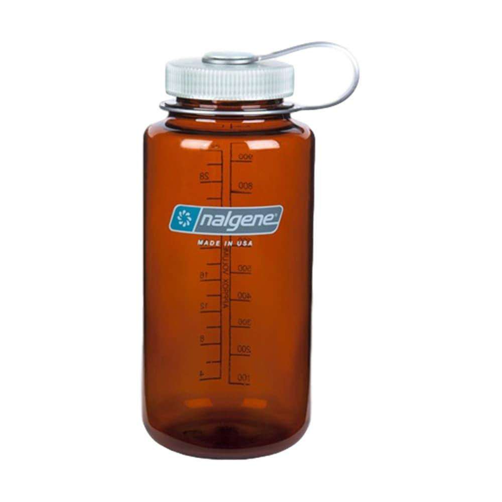 Nalgene Tritan Wide-Mouth Bottle 32oz RUSTIC_ORANGE